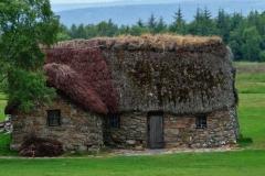Scottish-turf-roof-cottage