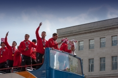 Reds Homecoming