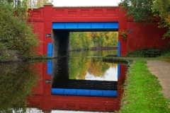 CANAL BRIDGE NO 11
