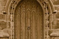 West-door-Penistone-church