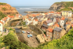 8 STAITHES by Tom Allison