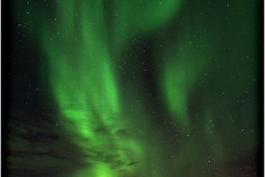 Aurrora Borealis, Vik, Iceland